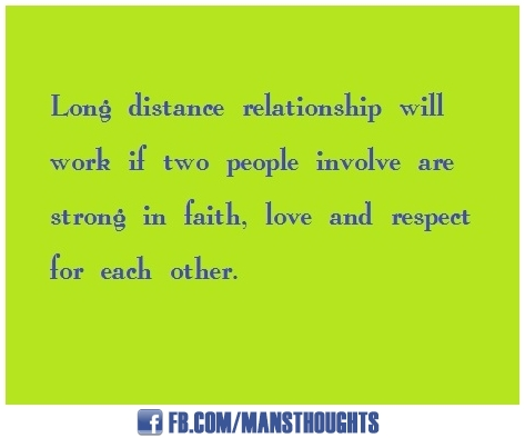 looking for long distance relationship