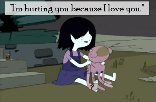 Marceline From Adventu...