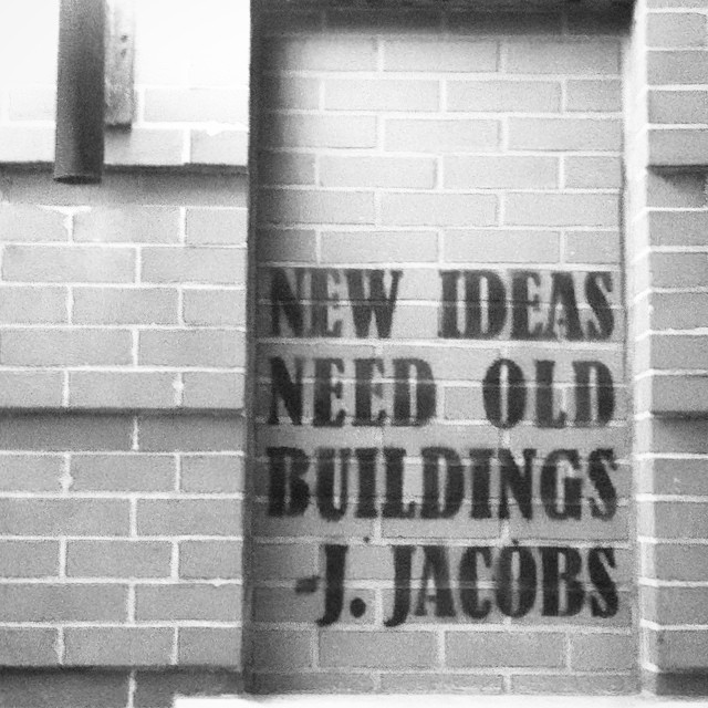 Old Building Quotes Quotesgram