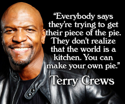 Terry Crews Quotes Quotesgram