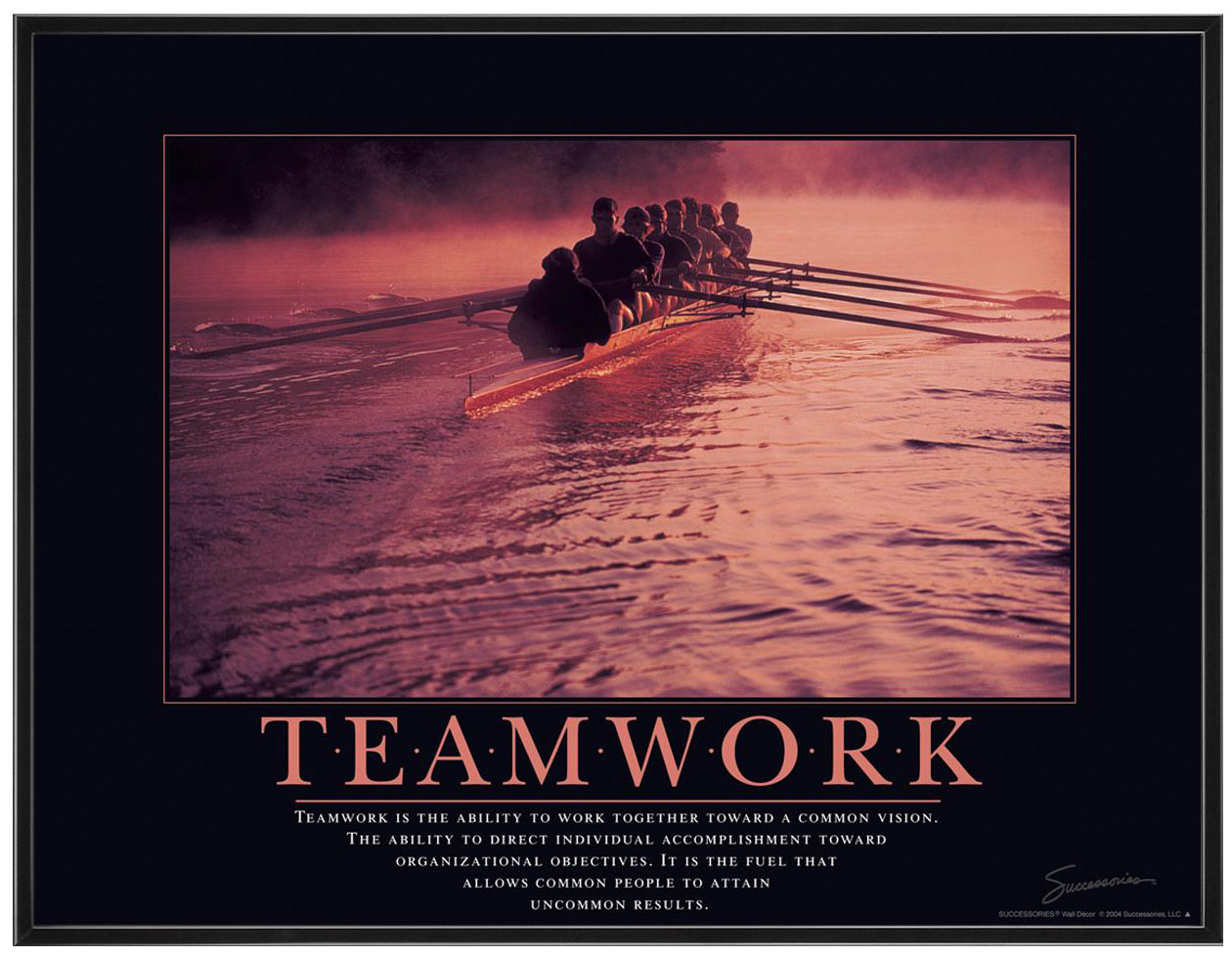 Teamwork Quotes For The Office. QuotesGram