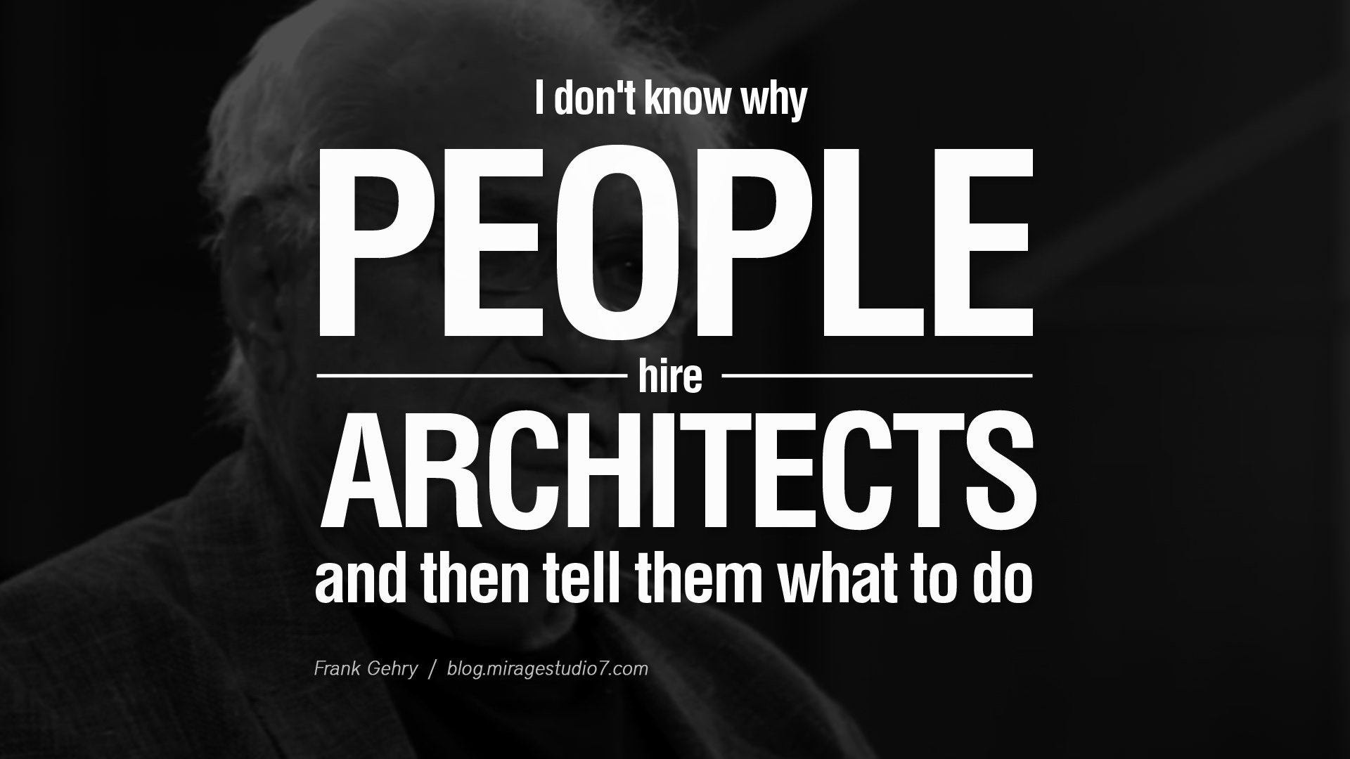 architecture quotes architect quote famous funny hiring costanza george sayings hadid zaha exceeding quotesgram goals julia morgan legacy speak buildings