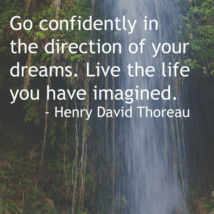 Thoreau Quotes: Intuition Quotes Thoreau. QuotesGram