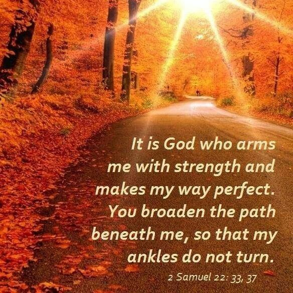 Fall Christian Inspirational Quotes Quotesgram