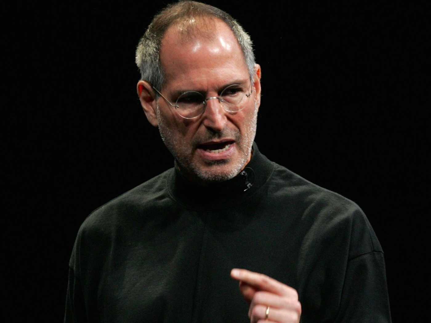 is steve jobs a leader or The latest steve jobs film does not shy away from showing the darker sides of his  character and the cult of leadership that surrounded him.