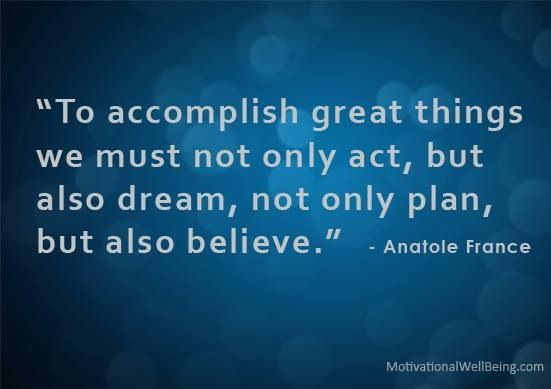 Acting Brand New Quotes: Believe Inspirational Quotes Business. QuotesGram