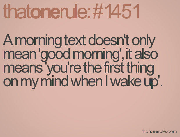 Good Morning Handsome Text : Good morning beautiful text quotes quotesgram