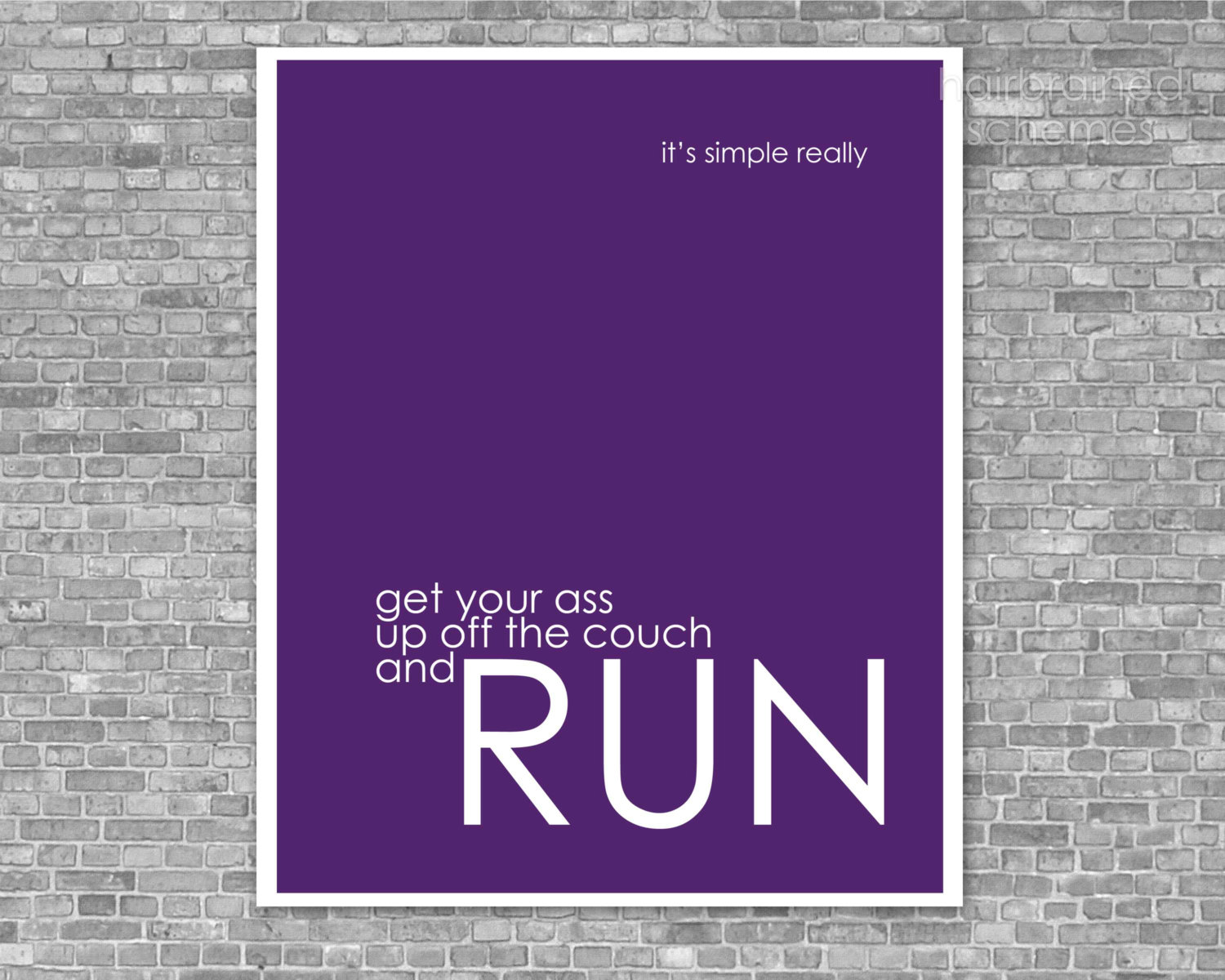 Inspirational Quotes Motivation: Inspirational Running Quotes Funny. QuotesGram