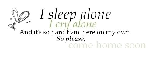 Come Home Soon Quotes. QuotesGram