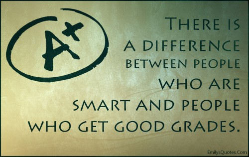 Quotes About Getting Better Grades. QuotesGram