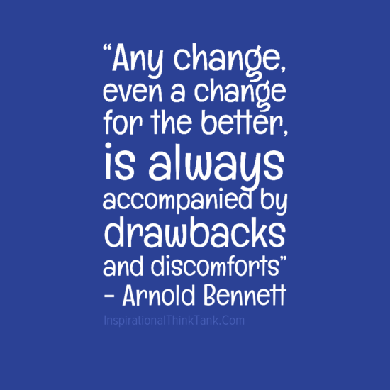 Inspirational Quotes About Positive: Positive Quotes About Change. QuotesGram