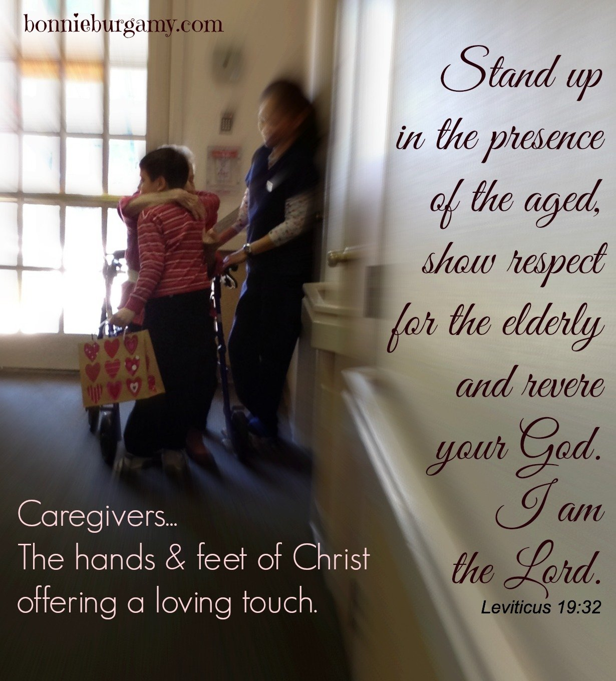Quotes About Nurses And Caregivers Quotesgram