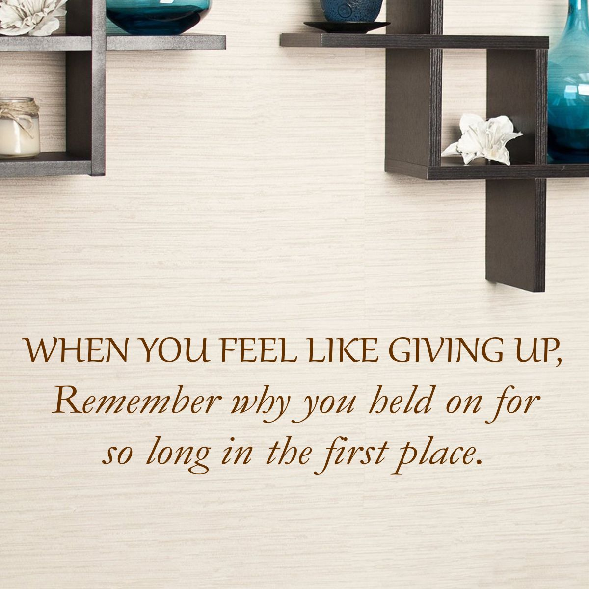 when you feel like giving up on dating Sometimes we all feel like giving up we've had one rejection too many, one failed date too many, and are just plain tired of everything this is especially a problem when you have bucked.