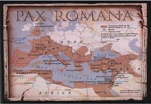 ancient rome development pax romana - photo#8