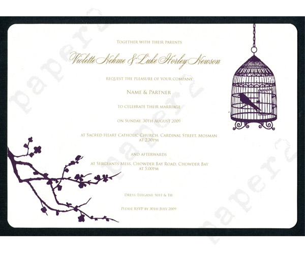Funny Wedding Invitation Sayings: Funny Quotes For Wedding Invitations. QuotesGram