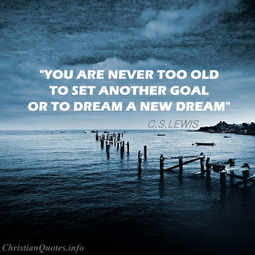 cs lewis quotes christian quotesgram