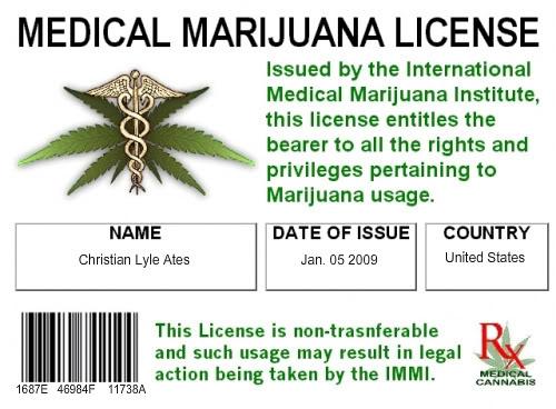 Medical Dispensary In Rhode Island