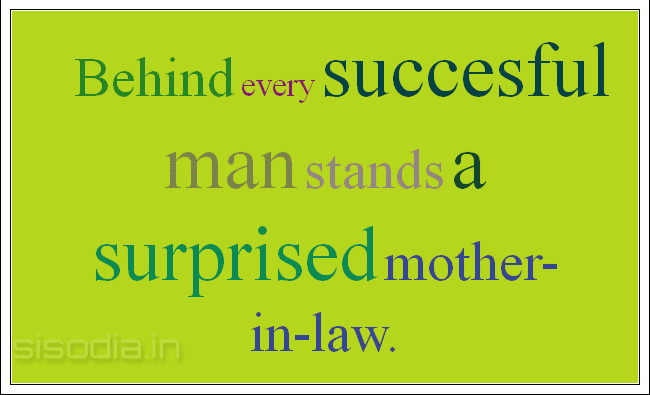 Quotes About Mother In Laws. QuotesGram
