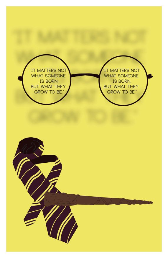 Inspirational Quotes From Harry Potter Quotesgram
