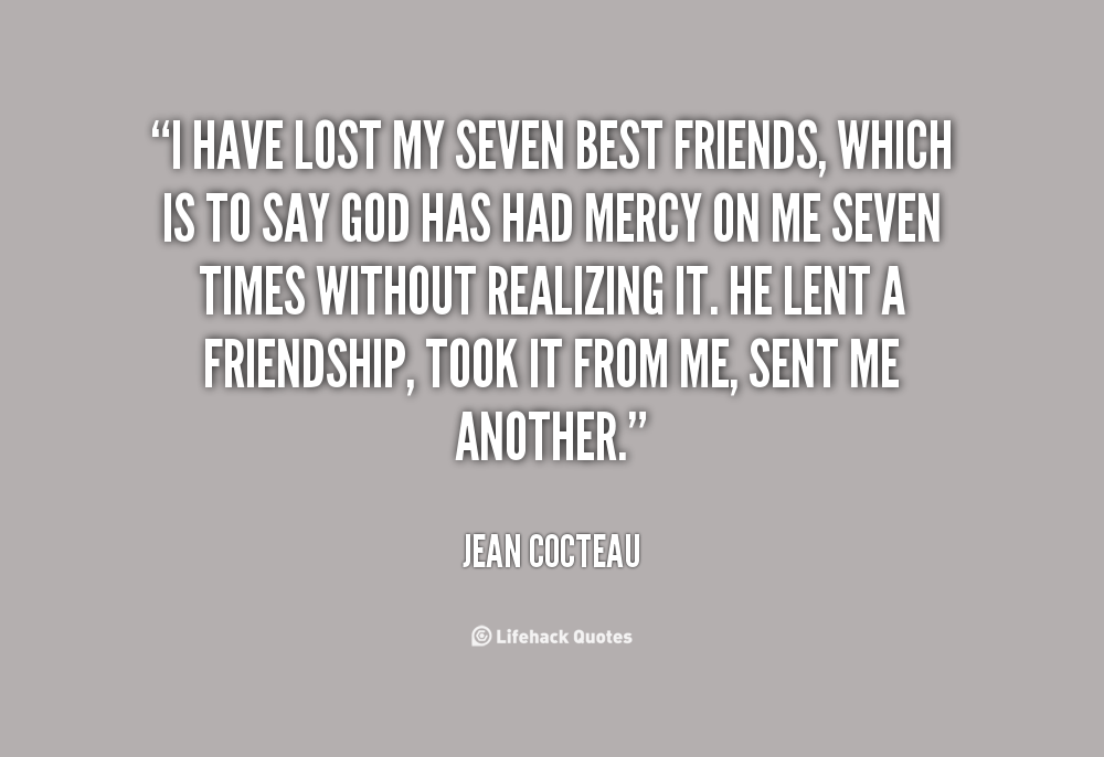 Losing Your Best Friend Quotes Quotesgram: Lost Best Friend Quotes. QuotesGram