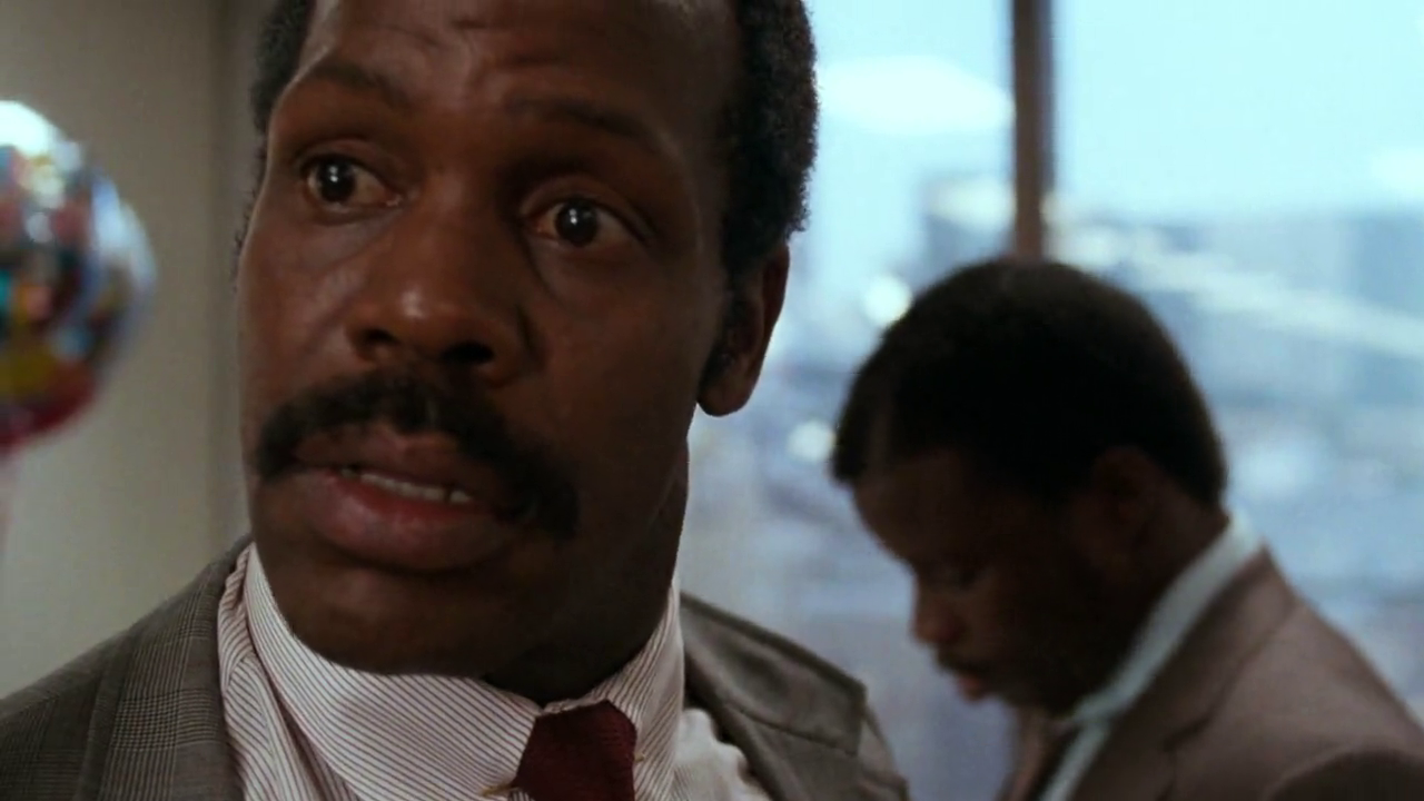 Danny Glover Leathal Weapon Quotes. QuotesGram