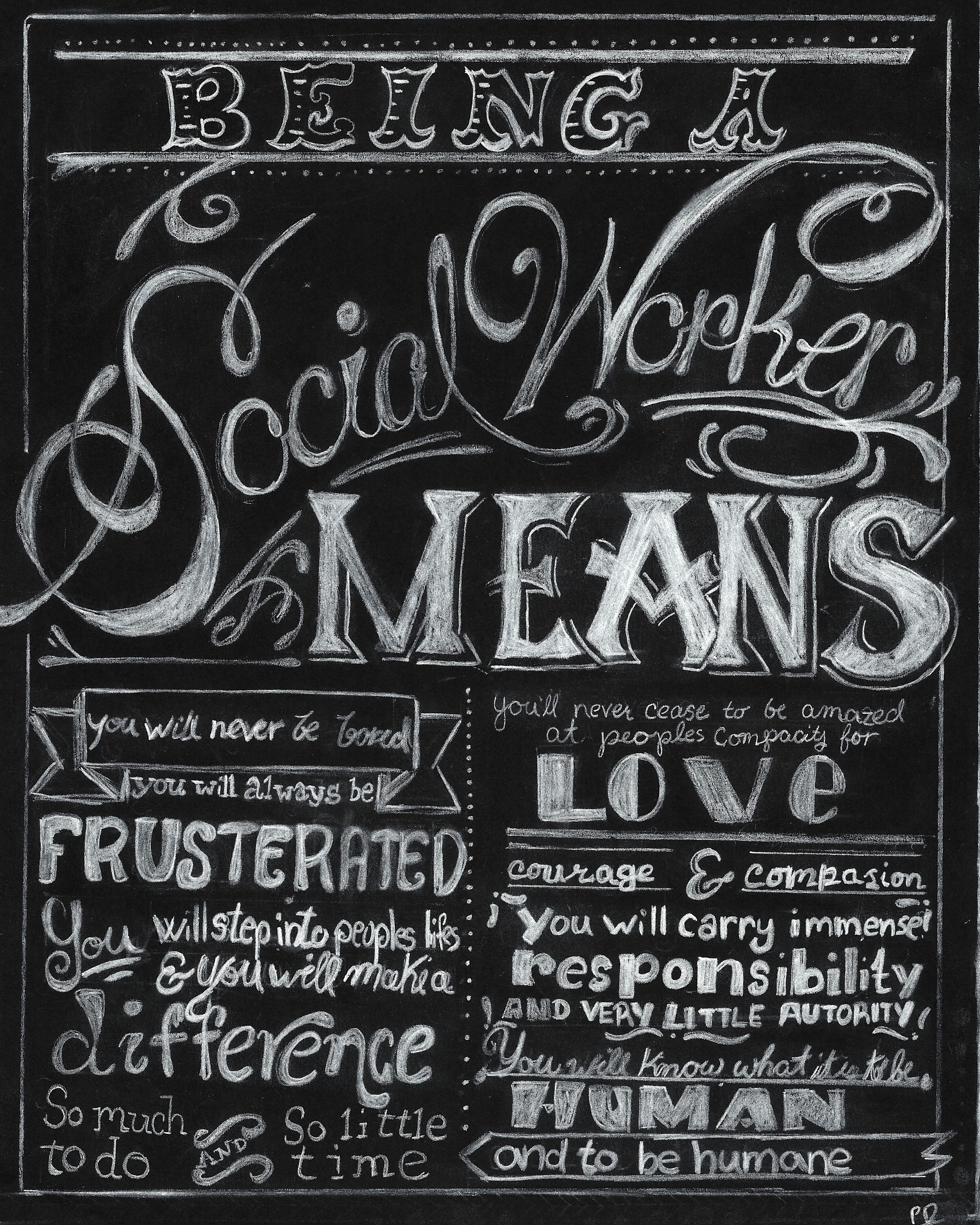 Social Work Quotes Sayings: Inspirational Quotes About Social Worker. QuotesGram