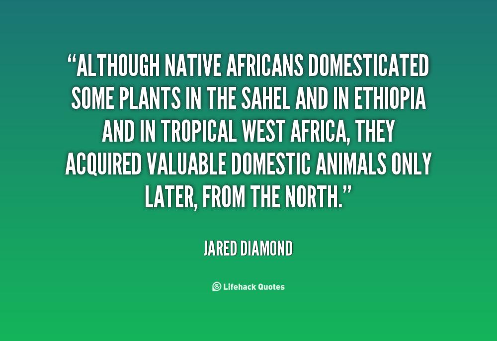 Diamond In The Rough Quotes Quotesgram: Jared Diamond Quotes. QuotesGram