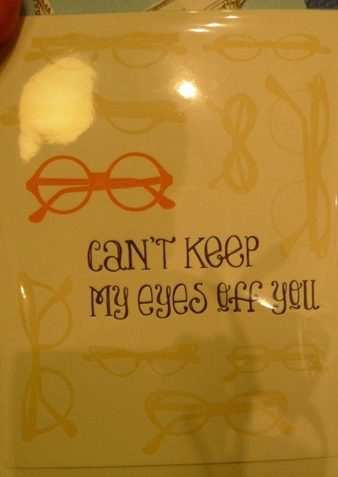 Glasses Frames Quotes : Wearing Glasses Funny Quotes. QuotesGram