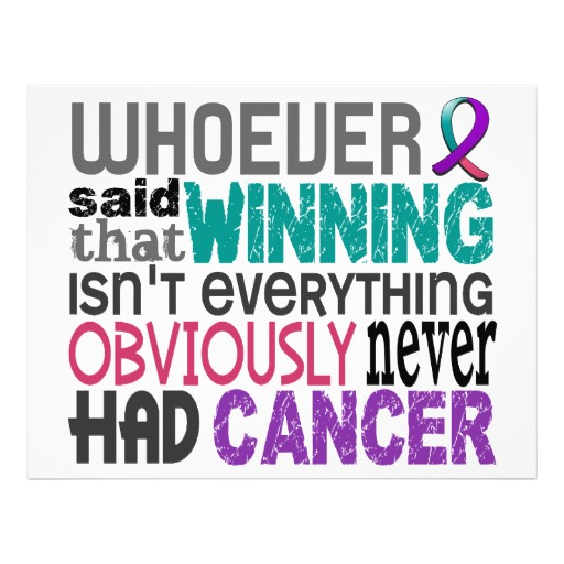 Losing A Father To Cancer Quotes: Dad Cancer Quotes. QuotesGram