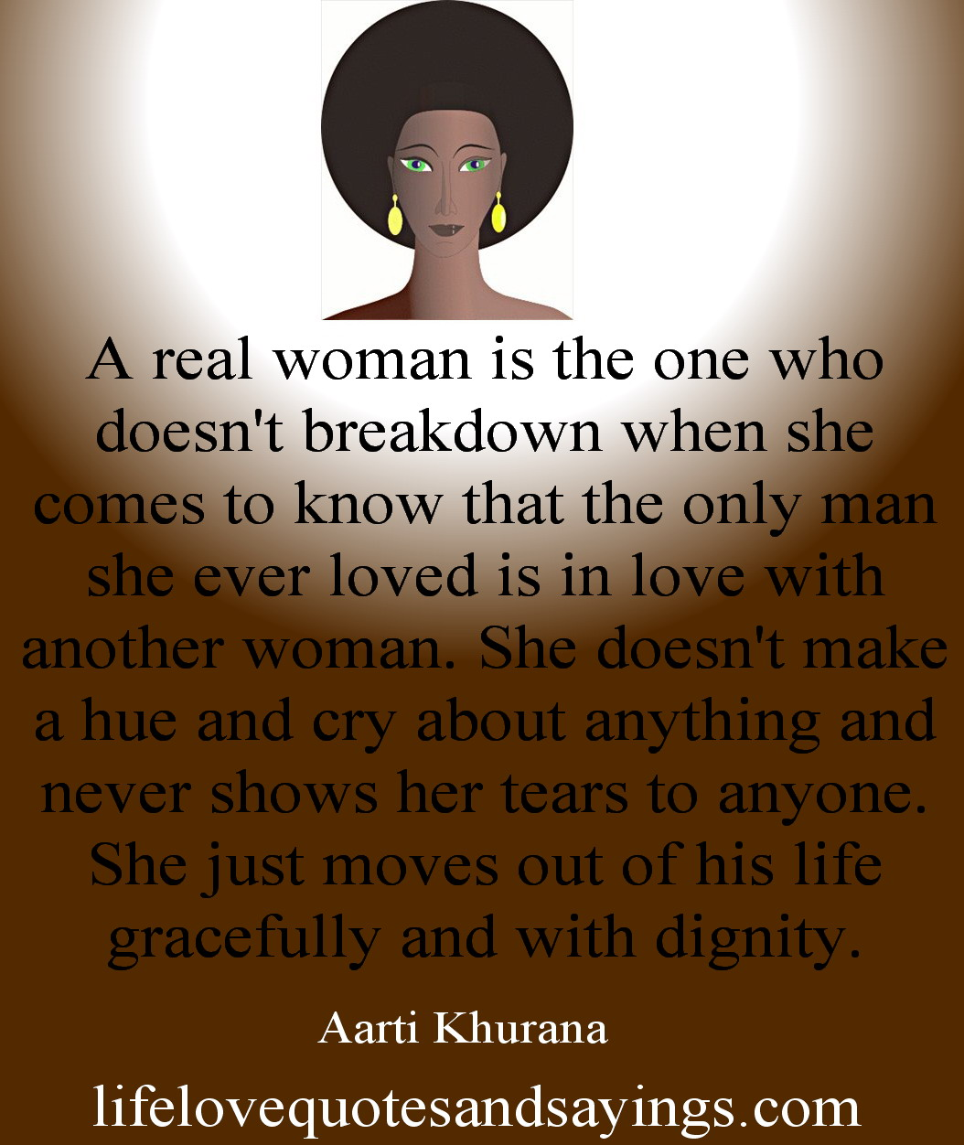 Love Of A Good Woman Quotes: Tears Of A Woman Quotes. QuotesGram