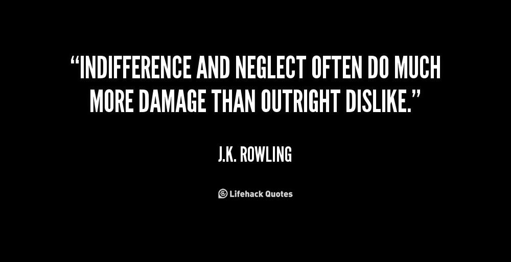Neglecting Quotes Quotesgram