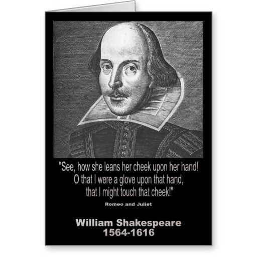 5 Famous Shakespeare Quotes. QuotesGram