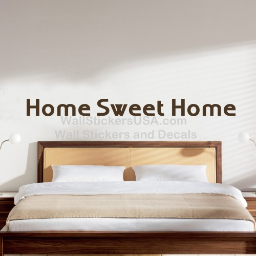 Sweet Home Quotes. QuotesGram