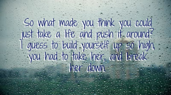 Country Lyric Quotes About Love Quotesgram