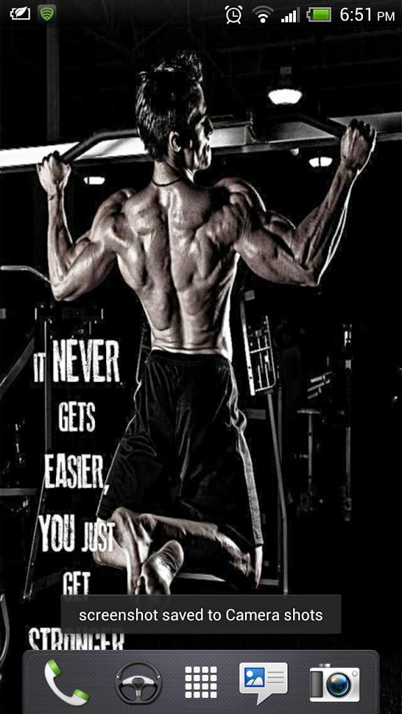 The Rock Gym Motivation Quotes For Men Quotesgram