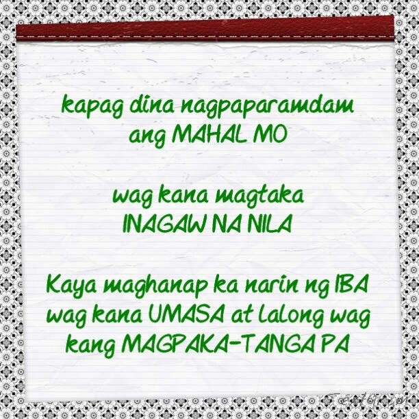 Tagalog Long Distance Relationship Quotes. QuotesGram