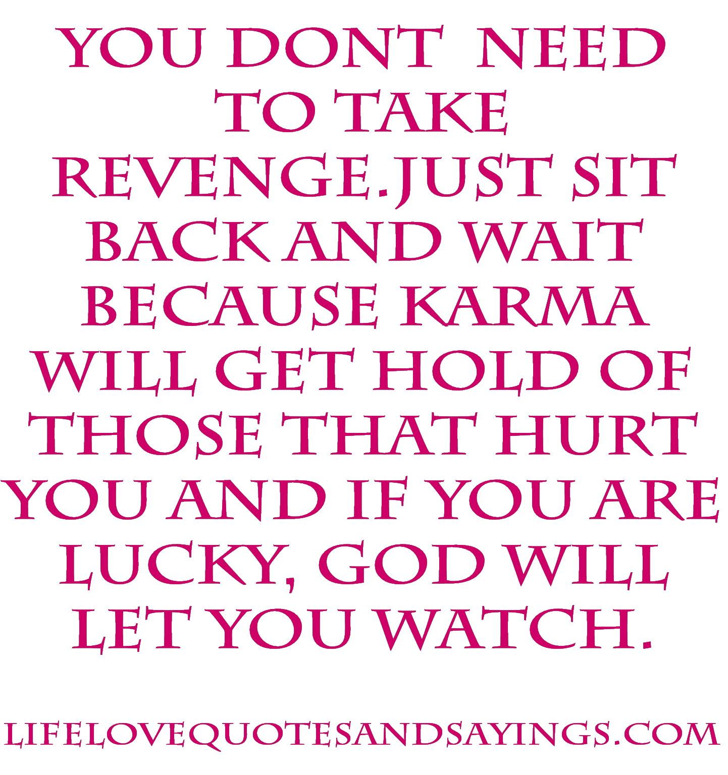 Revenge Love Quotes. QuotesGram