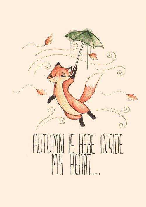 Cute Fall Season Quotes. QuotesGram