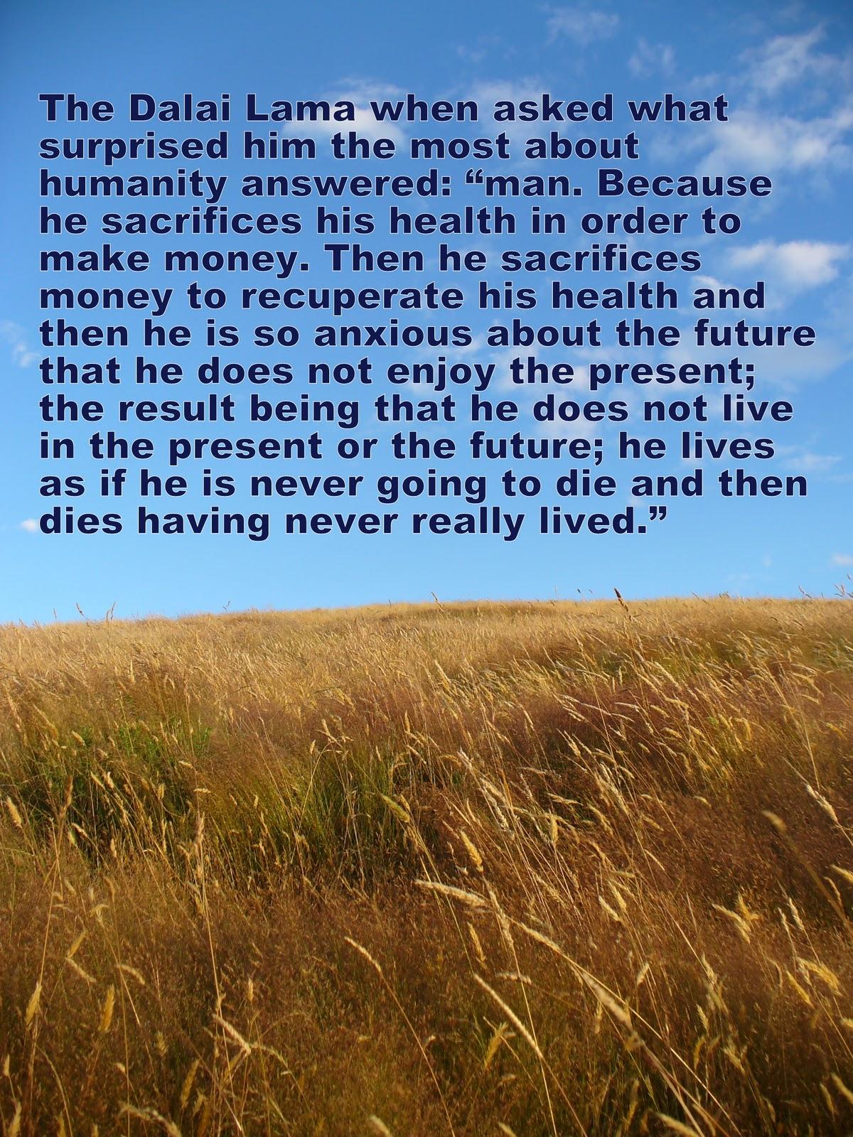 dalai lama quotes on life - photo #35