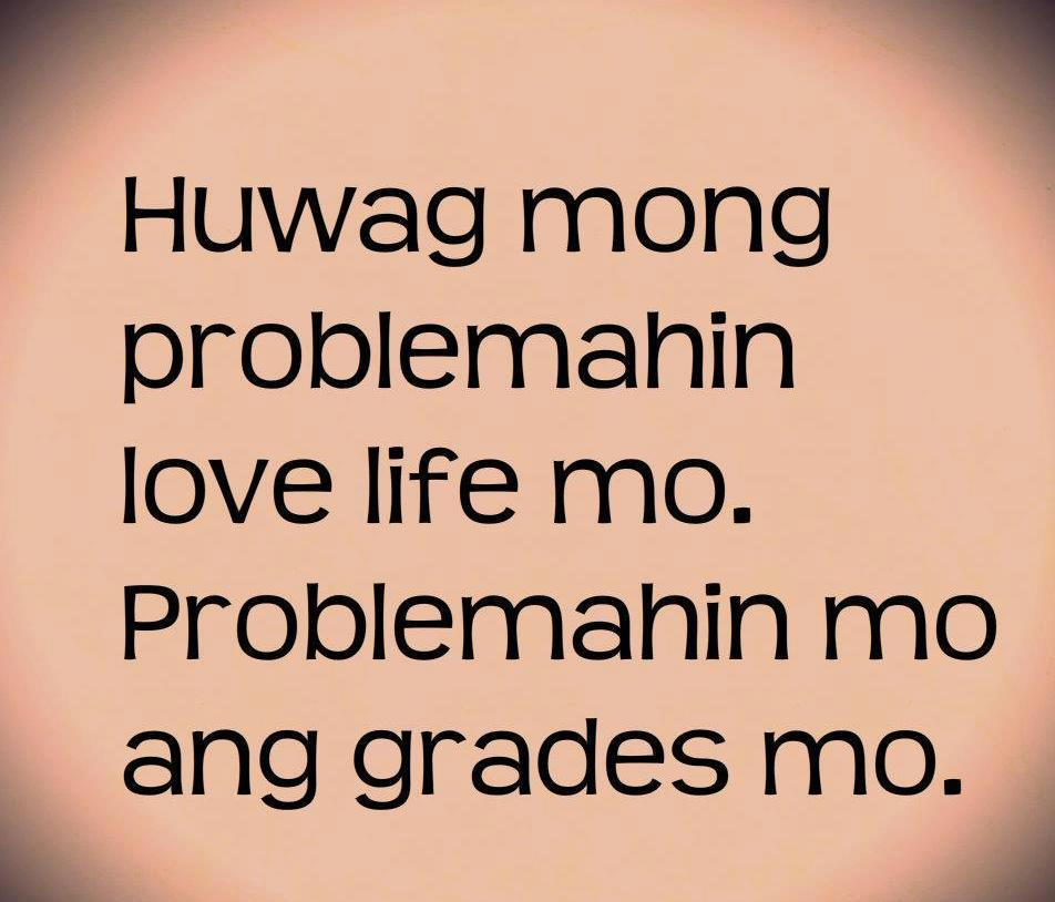 Tagalog Quotes About Moving On. QuotesGram