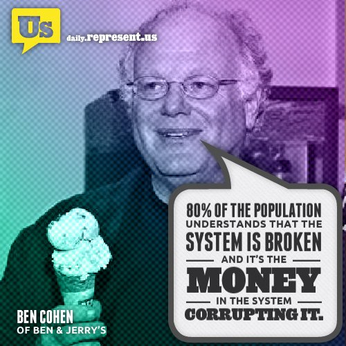a discussion on the quality of work of ben cohen as the ceo for ben jerrys homemade