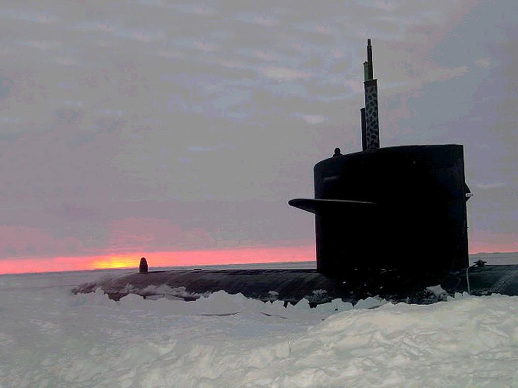 база подводных лодок на ладоге