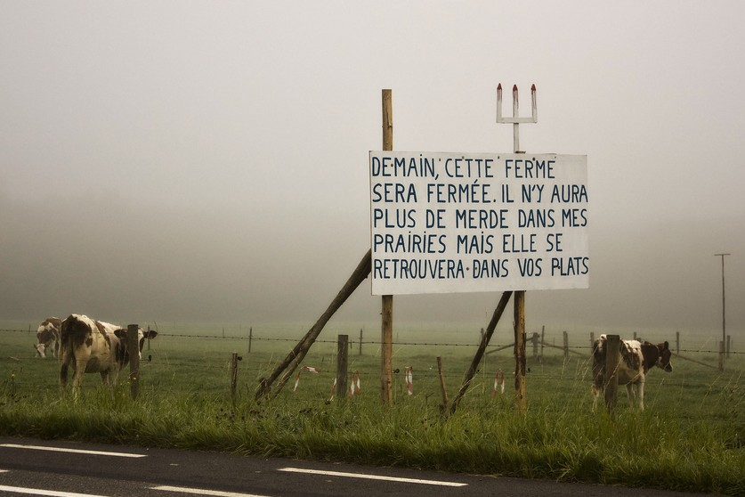 Farmers Quotes Quotesgram