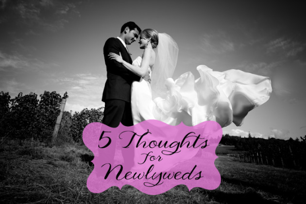 Great Quotes For Newlyweds. QuotesGram