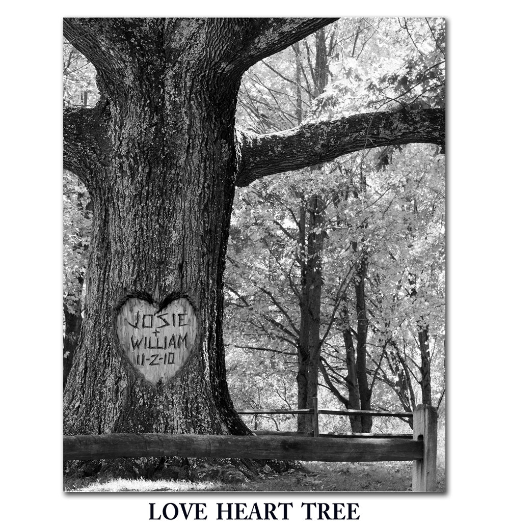 Carved tree quotes quotesgram