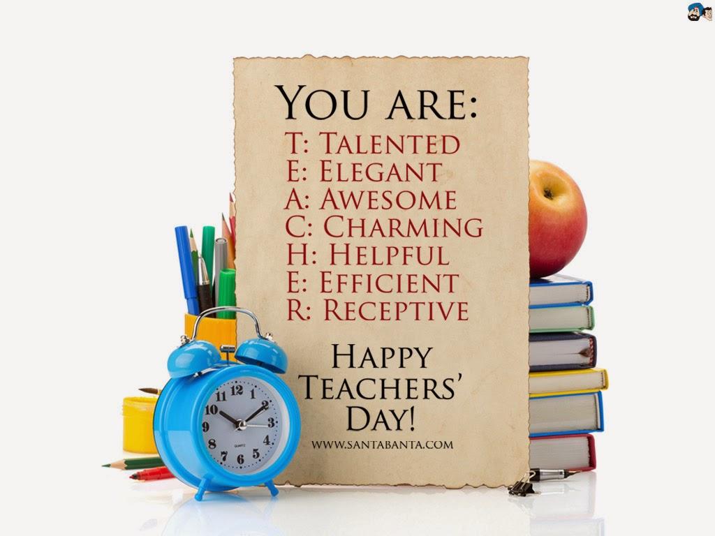 Поздравление учительнице с днем рождения на английском языке