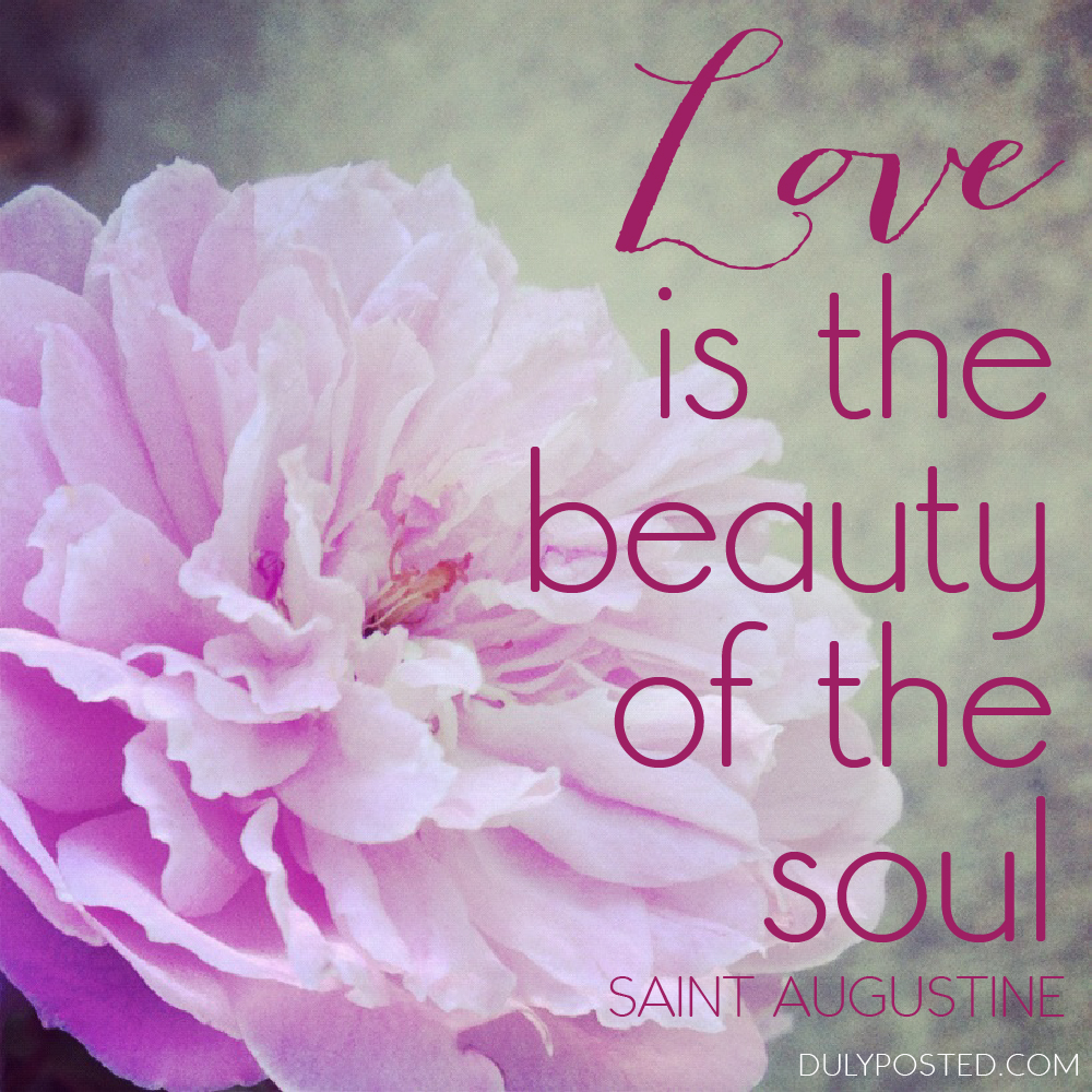 Love Each Other When Two Souls: Beautiful Soul Quotes. QuotesGram