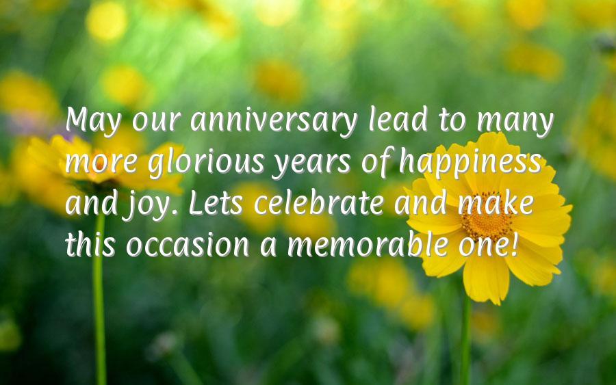 15 Year Wedding Anniversary Quotes: 13 Year Wedding Anniversary Quotes. QuotesGram