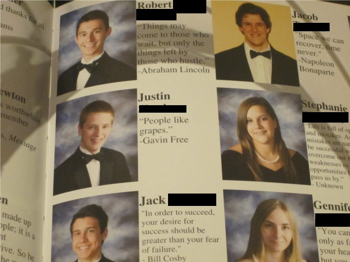 Junior High School Graduation Quotes. QuotesGram