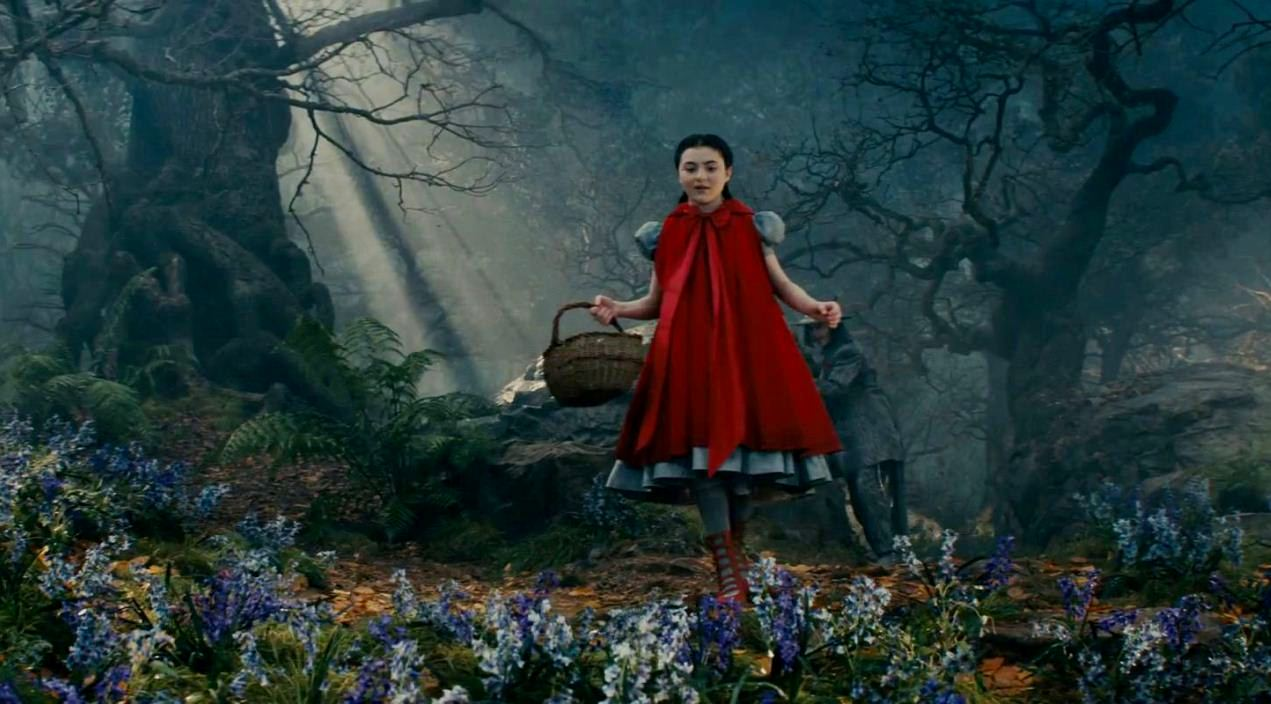Into The Woods Movie Quotes. QuotesGram